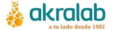 Akralab-imagen corporativa