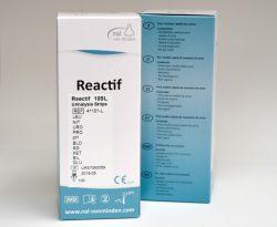 41101-Reactif-10SL-tiras