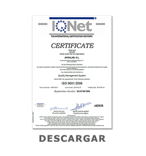 Certificado-Akralab