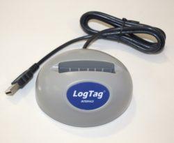 interfaz-usb-logtag