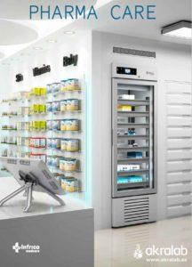 catalogo-pharmacare-infrico-akralab