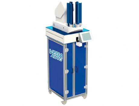 impresora-casete-VEGA-AUTO