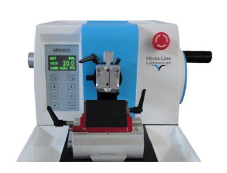Microtomo-rotatorio-akralab