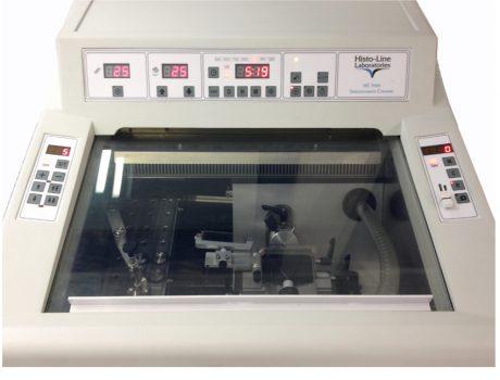 microtomo-criostatico