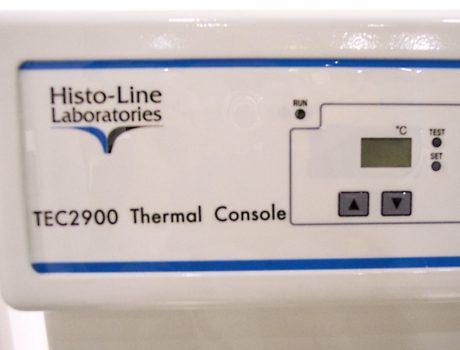 thermo-consola