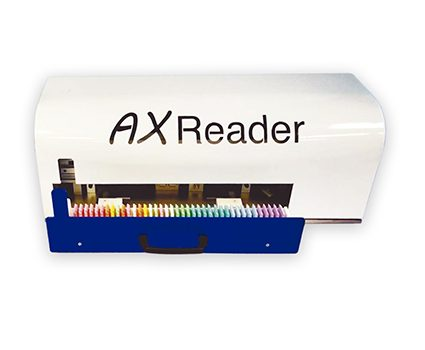 AX-Reader-escanes-bloques