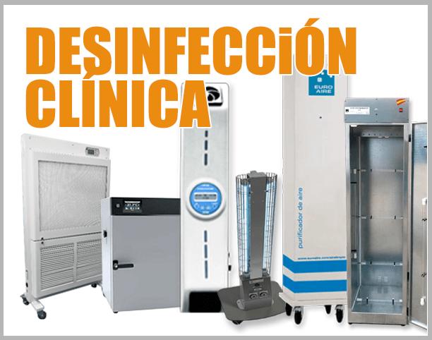 Banner-desinfección clínica
