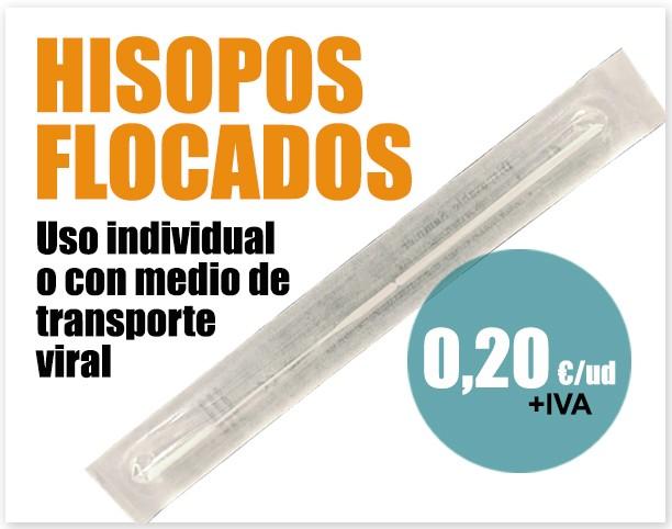 hisopo-flocado